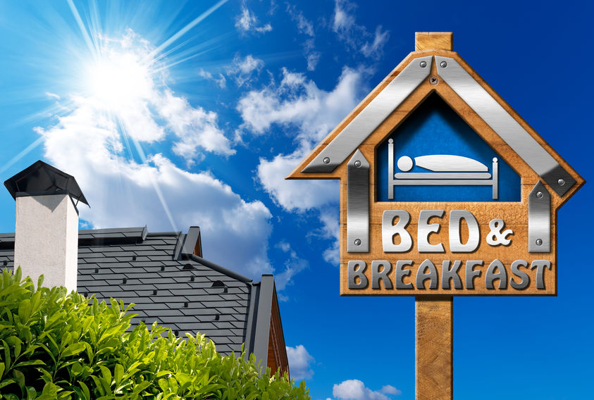 Missouri, Illinois Bed & Breakfast Insurance