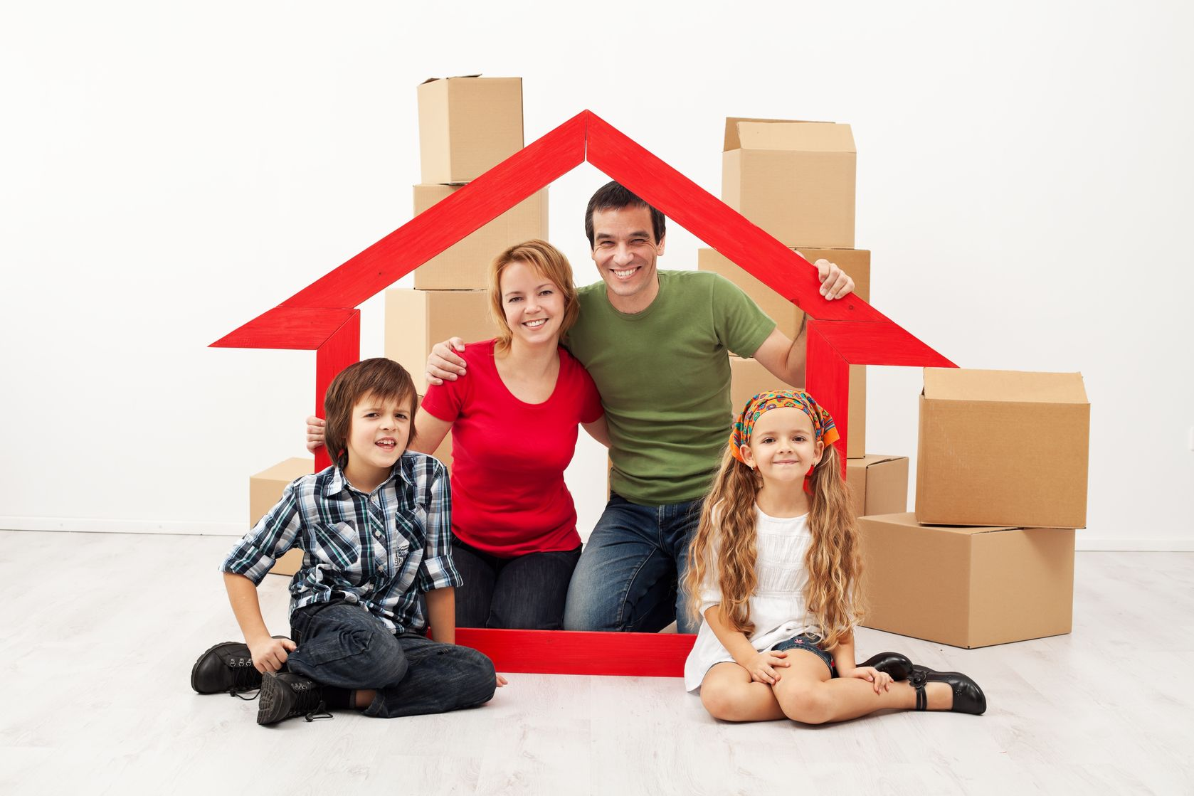 Missouri, Illinois Homeowners Insurance