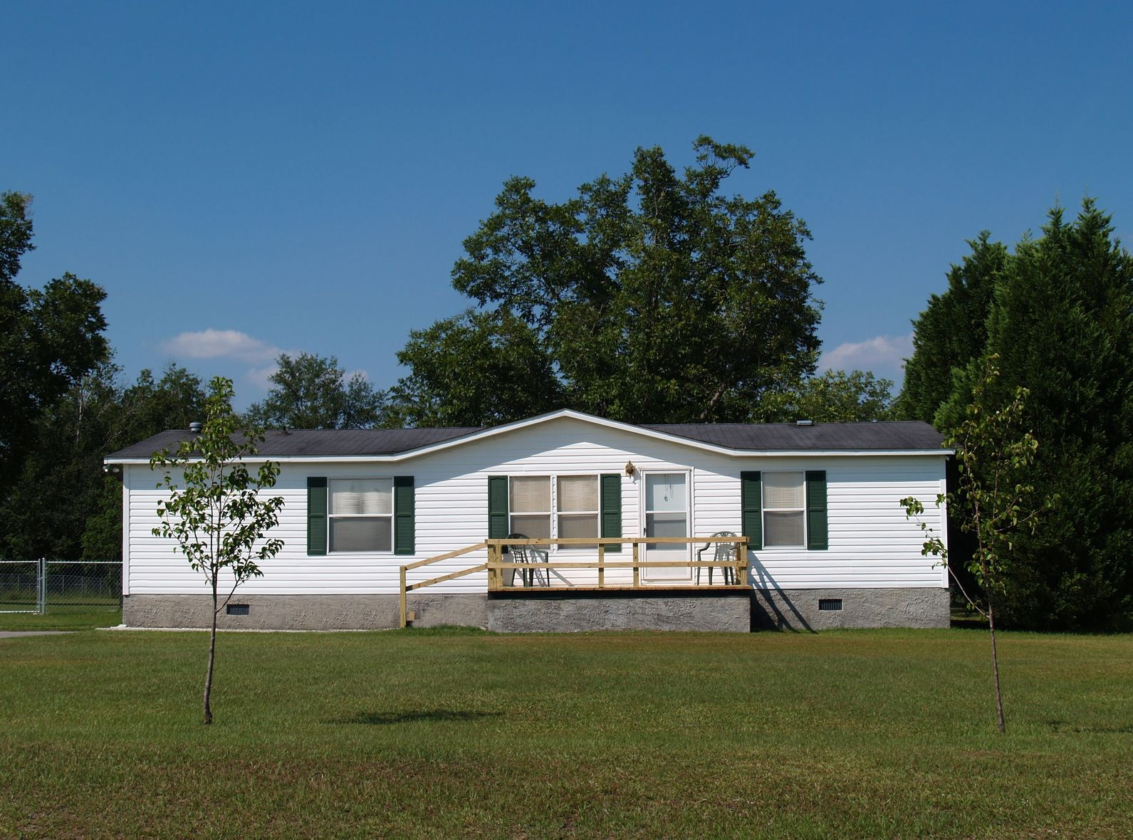 Missouri, Illinois Mobile Home Insurance
