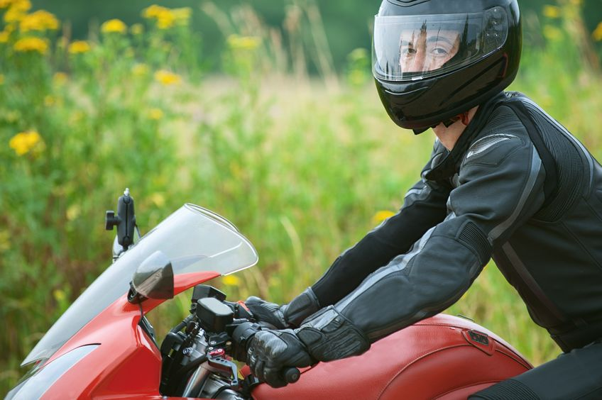 Missouri, Illinois Motorcycle Insurance