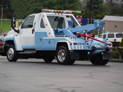 Missouri, Illinois Tow Truck Insurance