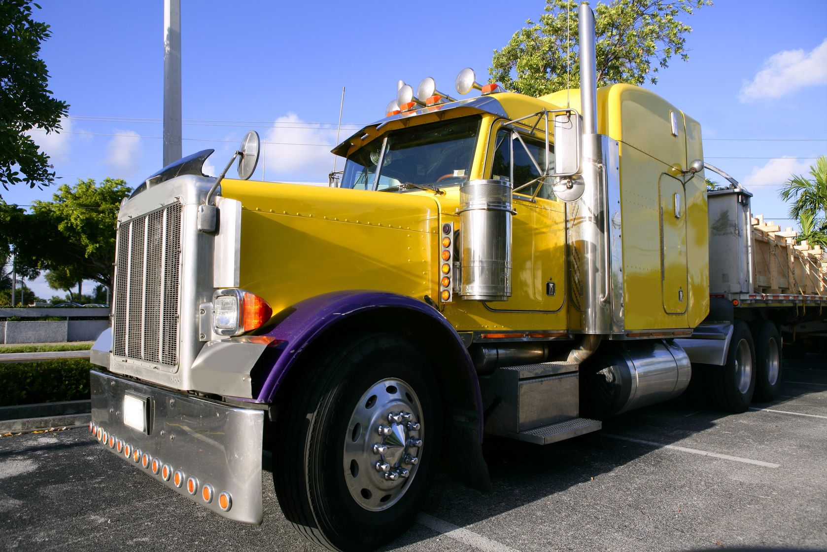 Missouri, Illinois Truck Liability Insurance